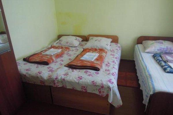 Guest house Mandarinovyj sad - photo 3