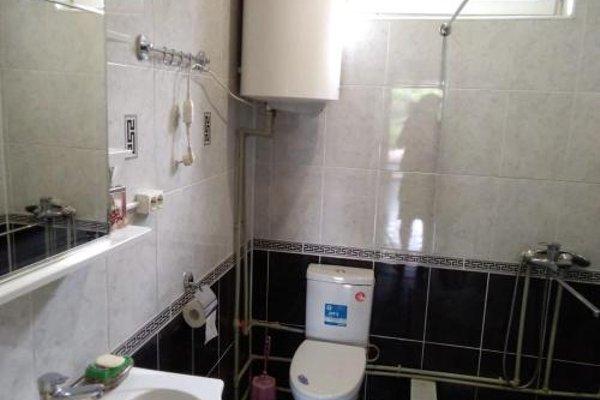 Guest house Mandarinovyj sad - photo 6