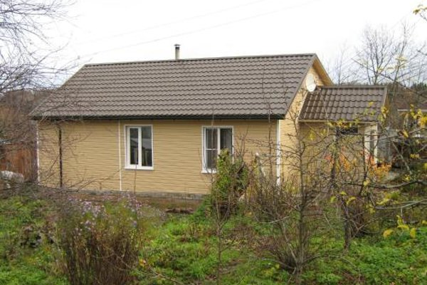 Дом на Селигере - фото 21