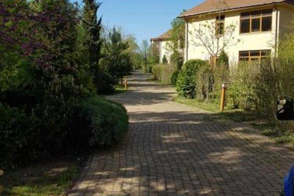 Резиденция Солнца - фото 5