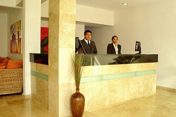 Hotel Noor - 15