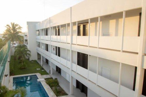 Hotel Noor - 21
