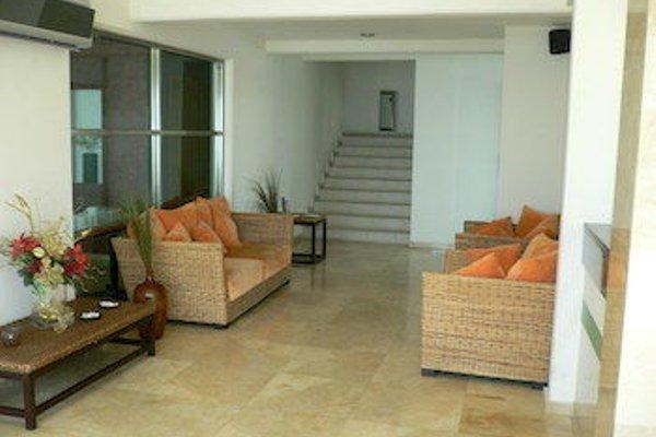 Hotel Noor - 6