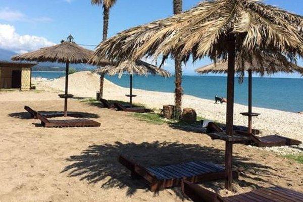 Мини-Отель Сияние Солнца - фото 12