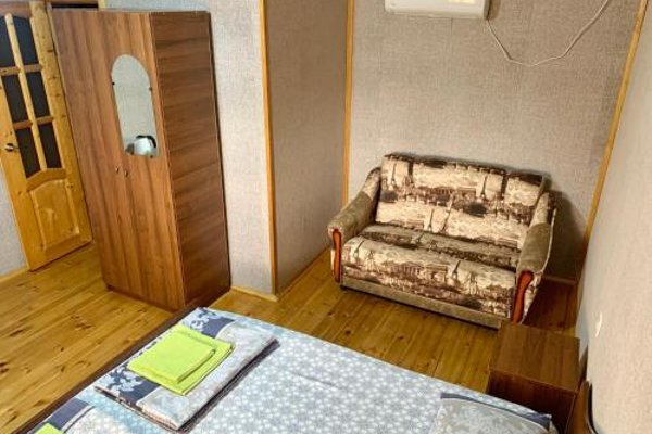 Мини-Отель Сияние Солнца - фото 16