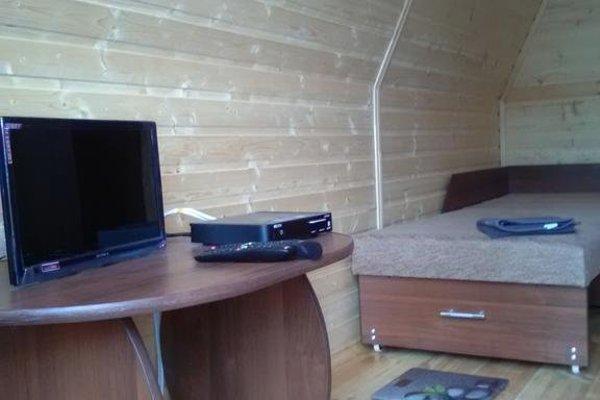 Гостевой дом Теремок - фото 37