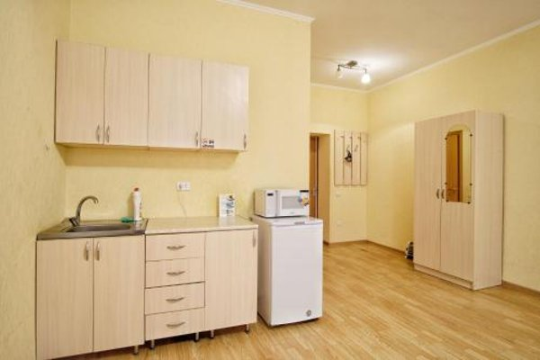 Dioskuriya Guest House - photo 10