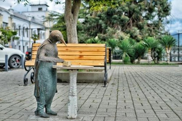 Dioskuriya Guest House - photo 12