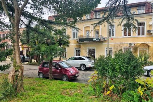 Dioskuriya Guest House - photo 20