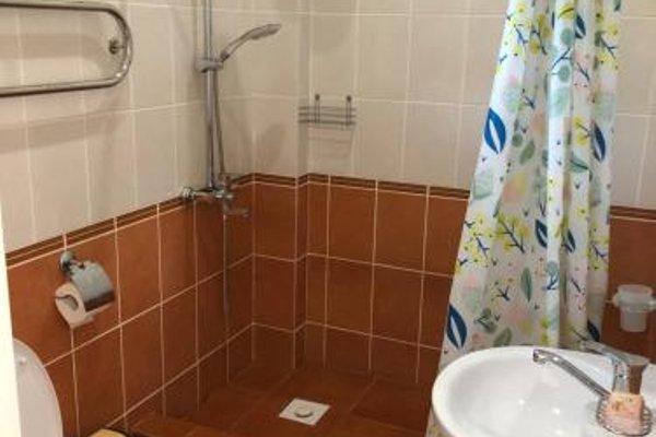 Guest house Mandarin on Titova 85 - 10