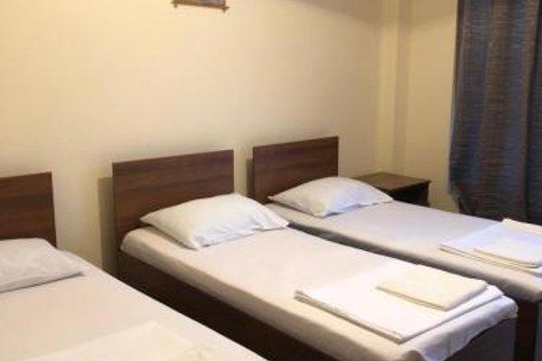 Guest house Mandarin on Titova 85 - 12