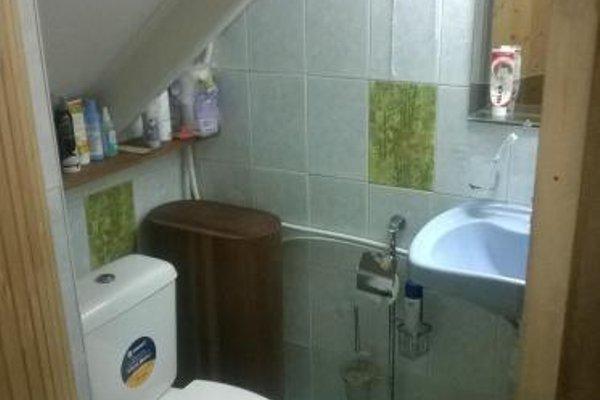 Slavyansky Dom Guest House - 14