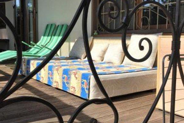 Svetlana Guest House - photo 11