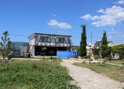 Фото 1 отеля База Отдыха Бриз - Оленевка, Крым