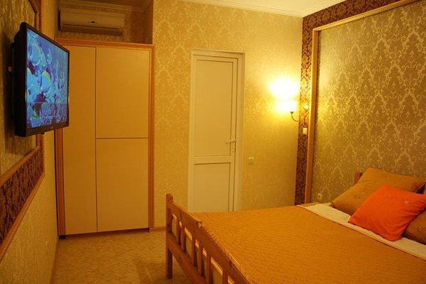 Отель Кипарис - фото 3