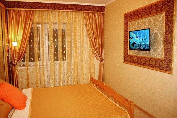 Отель Кипарис - фото 4