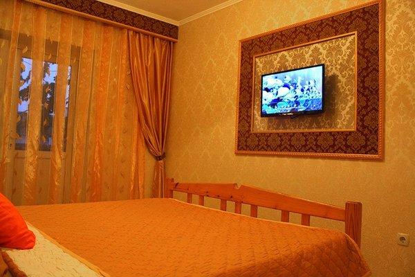 Отель Кипарис - фото 5