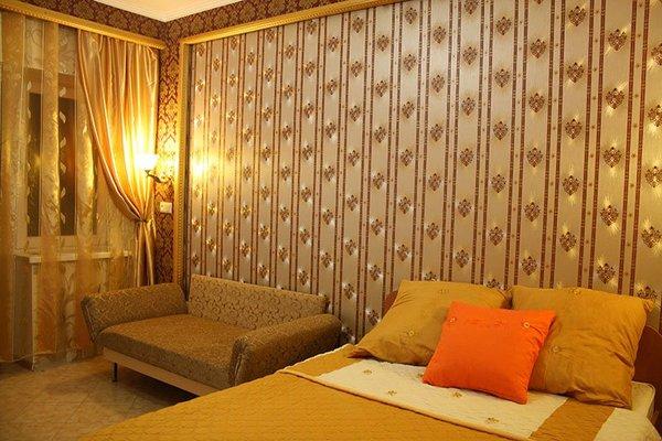 Отель Кипарис - фото 6