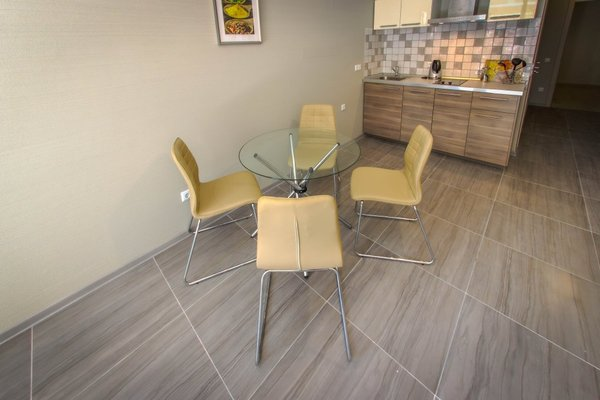 Апарт-Отель Валенсия - фото 4