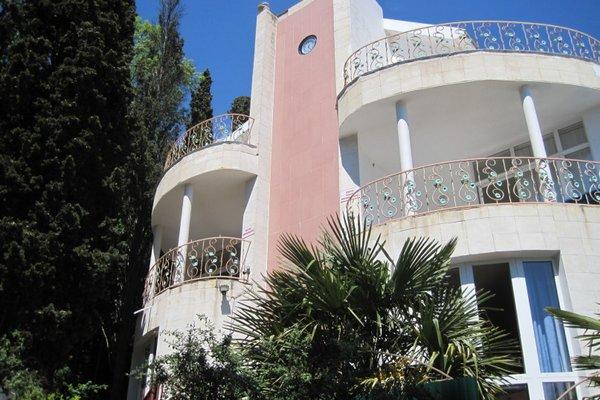 Гостевой Дом Вилла Лилия - фото 50