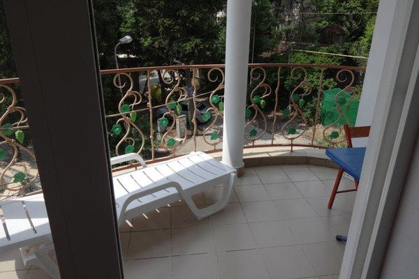 Гостевой Дом Вилла Лилия - фото 14
