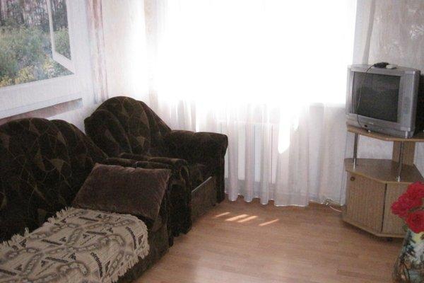 Гостевой Дом Вилла Лилия - фото 4
