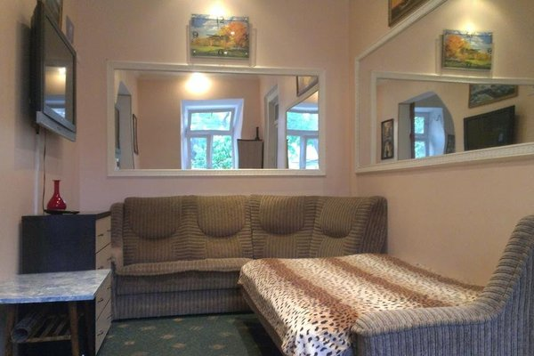 Апартаменты Home on Buslaevyh 11 - 3
