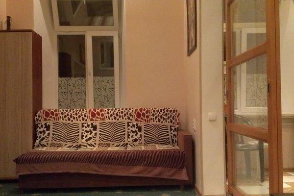 Апартаменты Home on Buslaevyh 11 - 8
