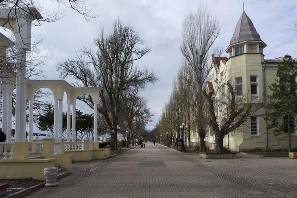 Пансионат Алмазный - фото 38