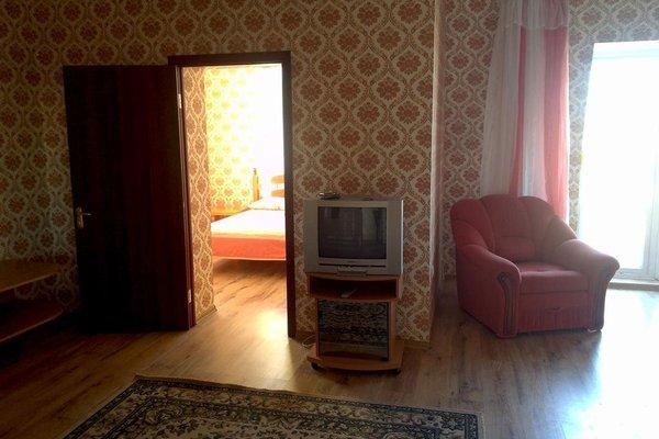Гостевой Дом Авалон - фото 4