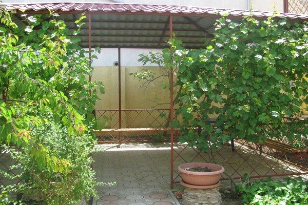 Гостиница Жемчужина - фото 11