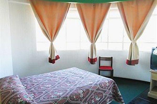 Hotel Nueva Galicia - фото 50
