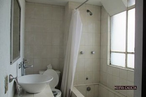 Hotel Nueva Galicia - фото 10