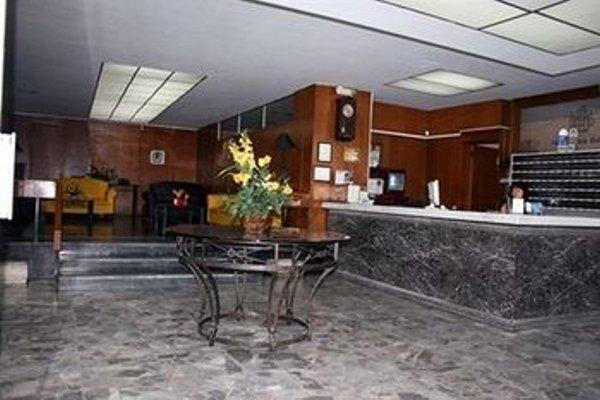 Hotel Nueva Galicia - фото 13