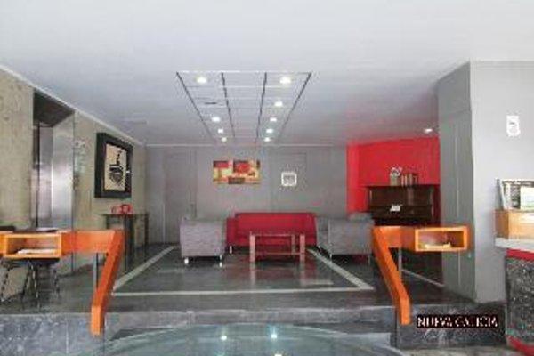 Hotel Nueva Galicia - фото 18