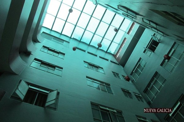 Hotel Nueva Galicia - фото 19