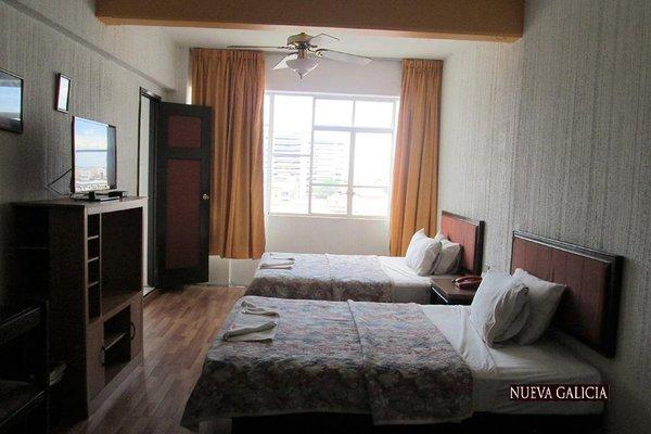 Hotel Nueva Galicia - фото 6