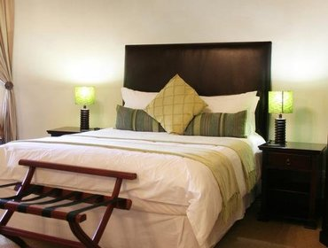Guesthouse Kaingo Private Game Reserve