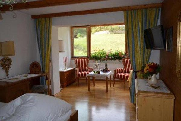 Silence Sporthotel Zugspitze - фото 14