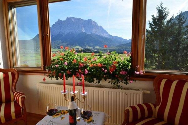 Silence Sporthotel Zugspitze - фото 12