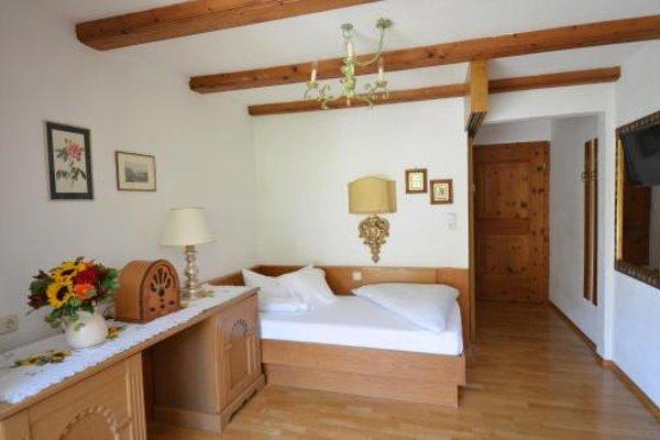 Silence Sporthotel Zugspitze - фото 3
