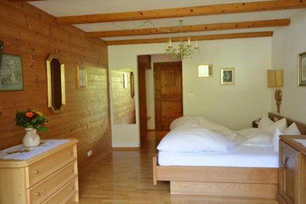 Silence Sporthotel Zugspitze - фото 4