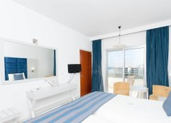 Odessa Beach Hotel фото 2