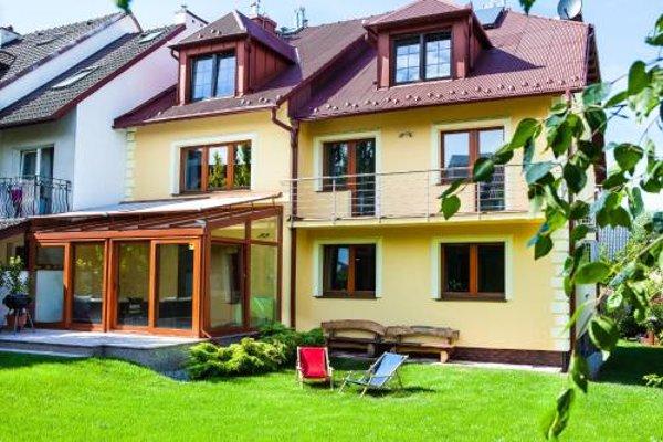 Apartamenty SaltApart - фото 50