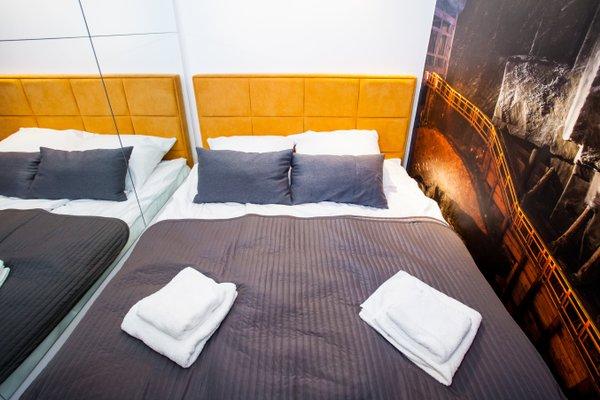 Apartamenty SaltApart - фото 20