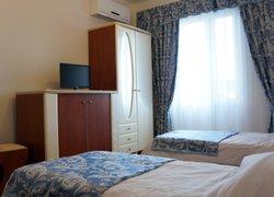 Apelsin Guest House фото 2 - Саки, Крым