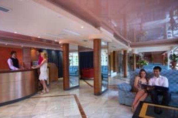 Palmira Paradise Hotel And Spa - фото 3