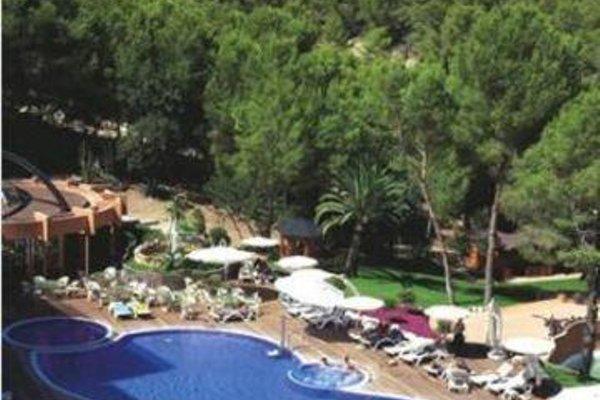 Palmira Paradise Hotel And Spa - фото 4