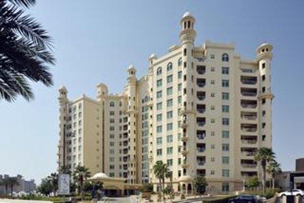 Dream Inn Dubai Apartments - Al Khudrawi - фото 31