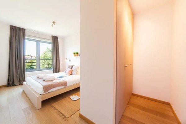 Sweet Inn Apartments - Theux - фото 12